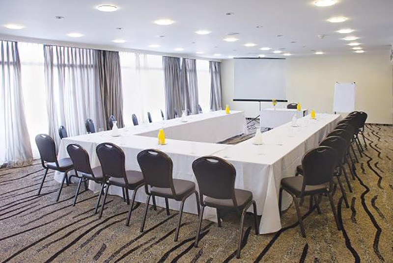 Grand Beach Tel Aviv - meetings room