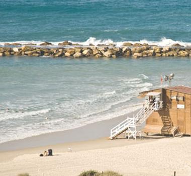 Grand Beach Tel Aviv