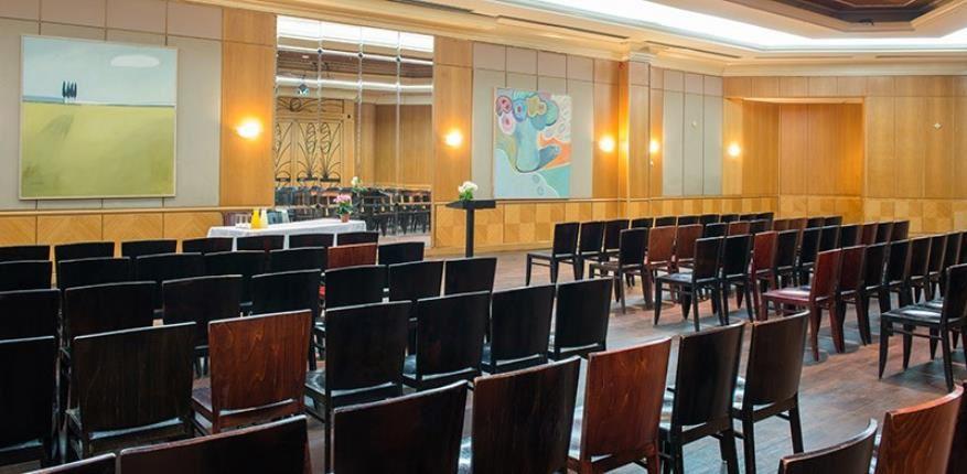 Events hotel  David Dead Sea