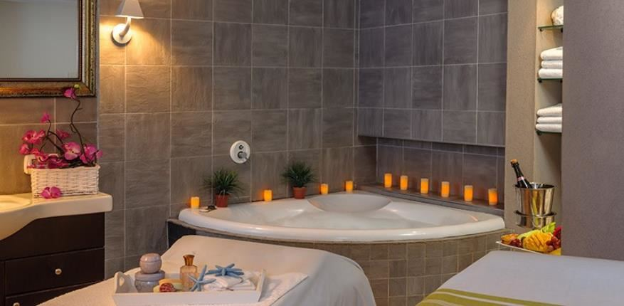 Spa in hotel David Dead Sea Resort & Spa