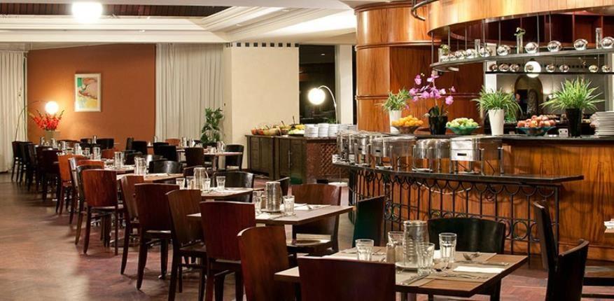 Hotel restaurant - David Dead Sea Resort