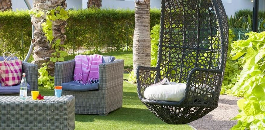 David Dead Sea Resort & Spa - garden