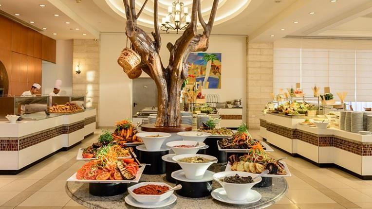 Grand Court - Restaurant